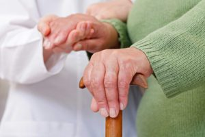 Лечение больных Паркинсона в Запорожье