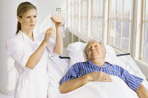 Преимущества реабилитации в центре для пожилых людей