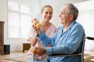 преимущества элитного дома для престарелых