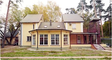 Дома престарелых в Краснодаре