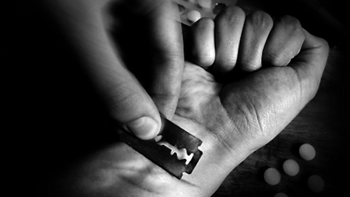 мысли о суициде при депрессии