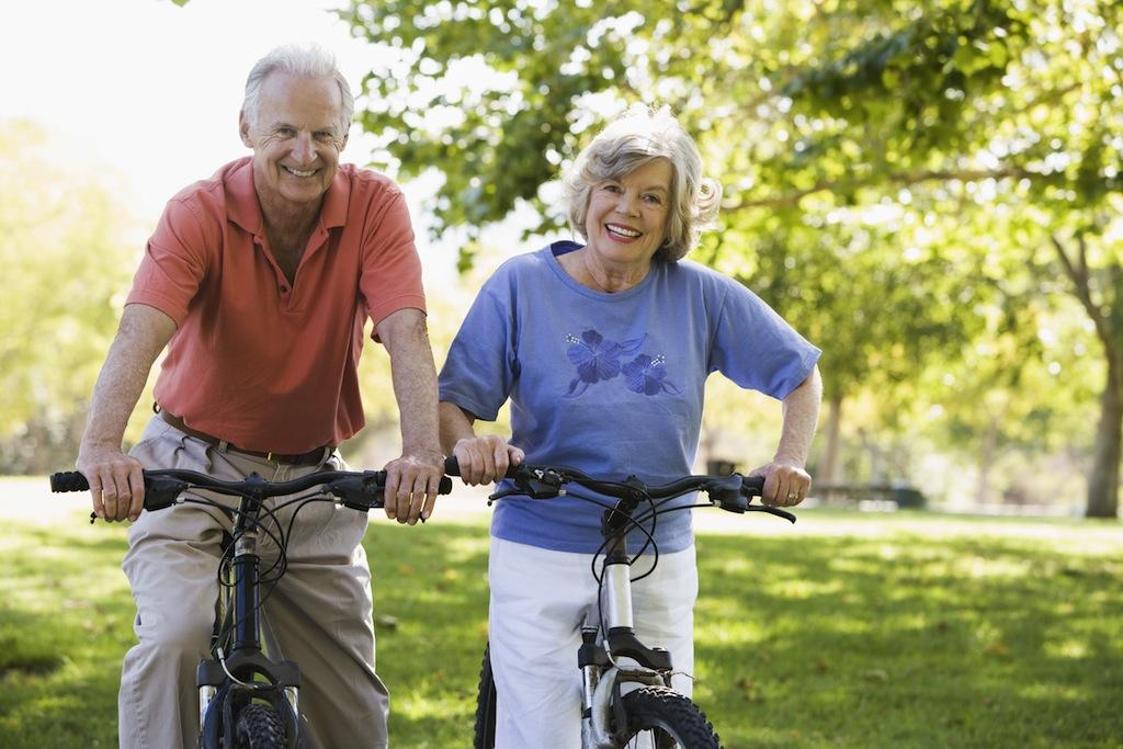досуг в элитном доме для престарелых
