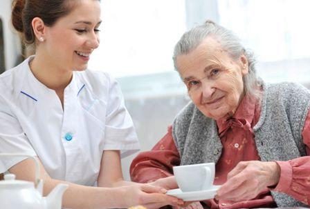 лечение депрессии у пожилой женщины
