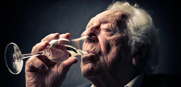 алкоголизм в пожилом возрасте
