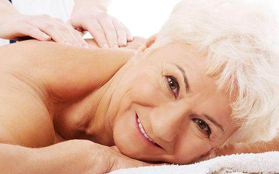 массаж при заболеваниях нервной системы