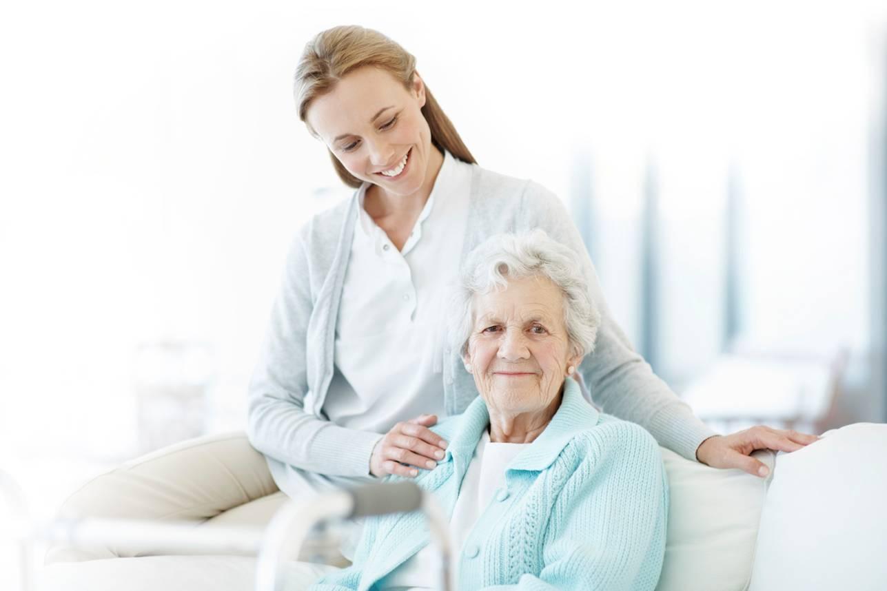 патронаж за пожилыми старше 80 лет
