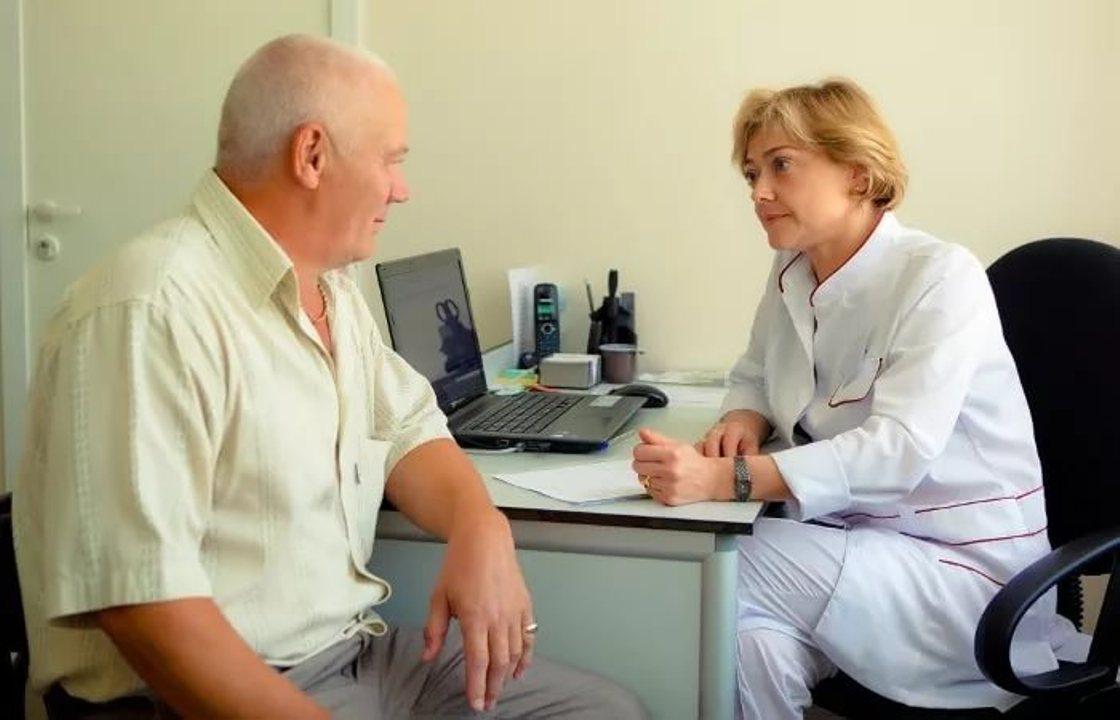 консультация невропатолога