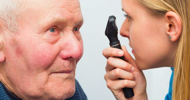 реабилитация после катаракты глаза