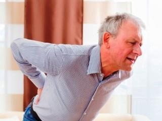 остеохондроз поясничного пояса