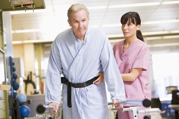 поможем избавиться от остеохондроза