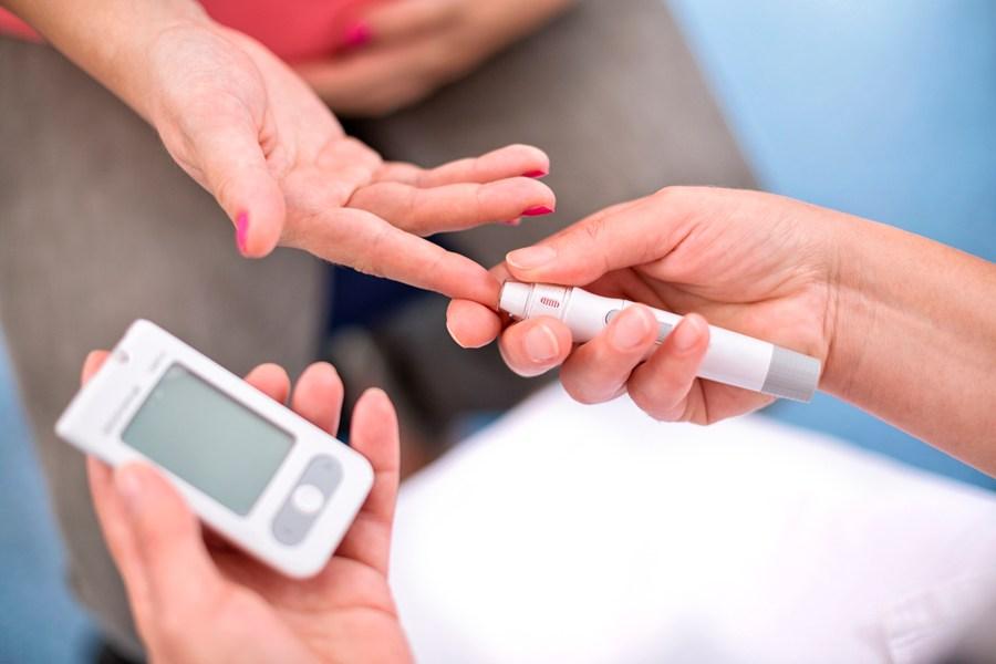 уход при сахарном диабете