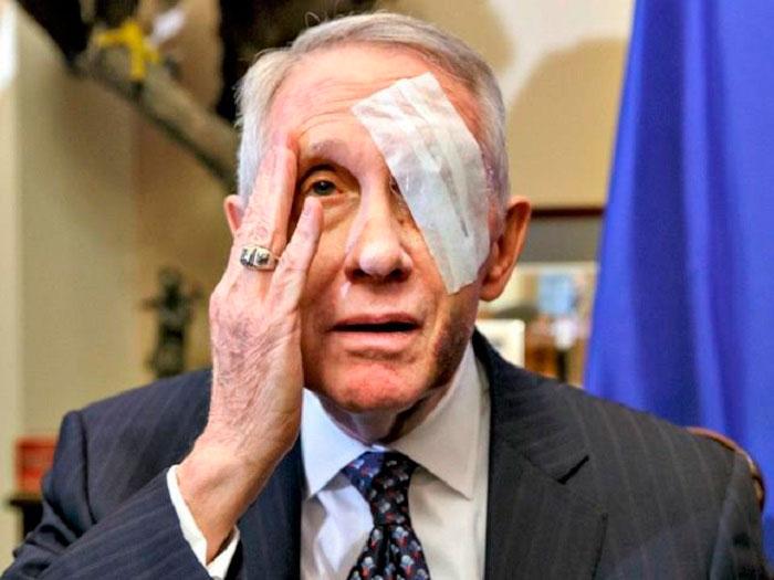 период реабилитации после операции на глаза