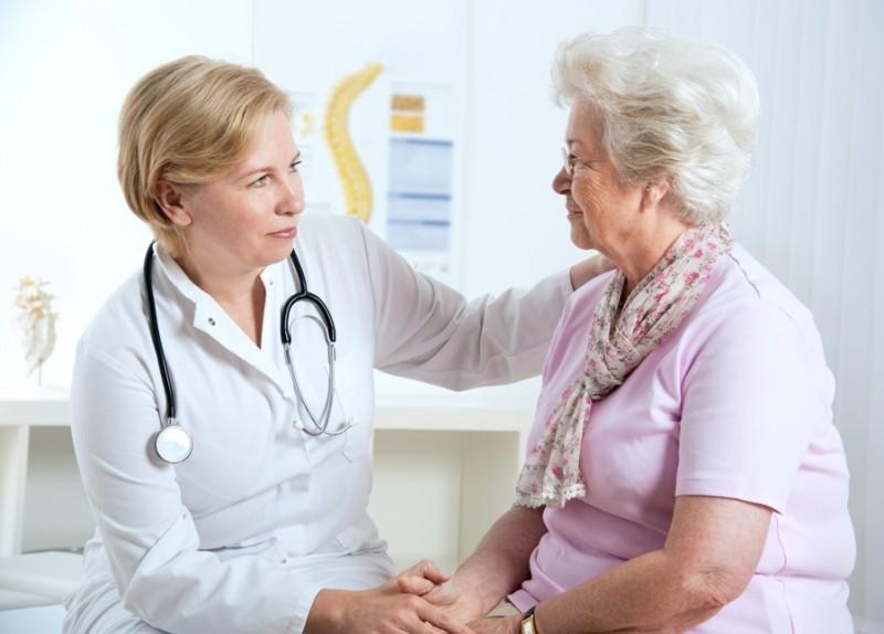 реабилитация слабовидящих в Запорожье