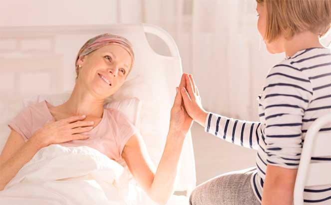 реабилитация онкологических больных