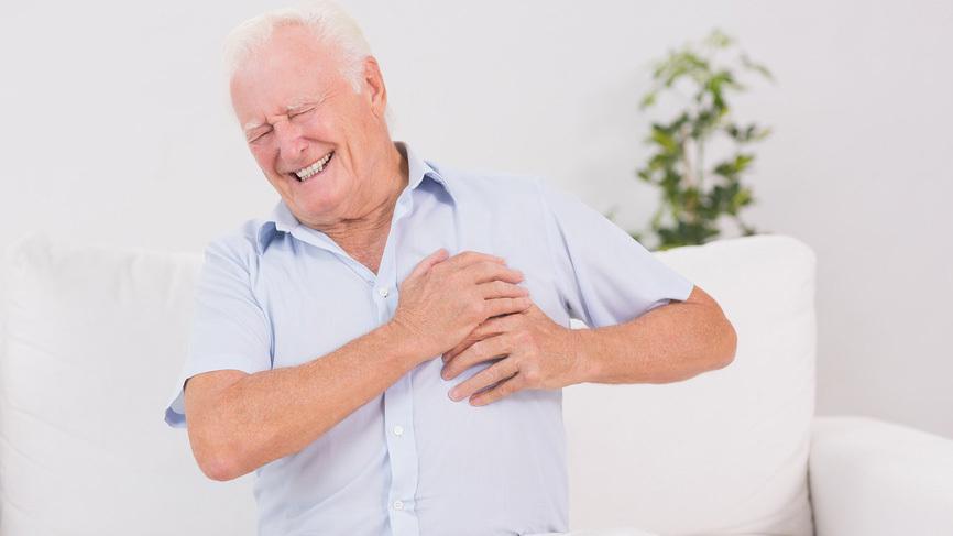 острая стадия инфаркта