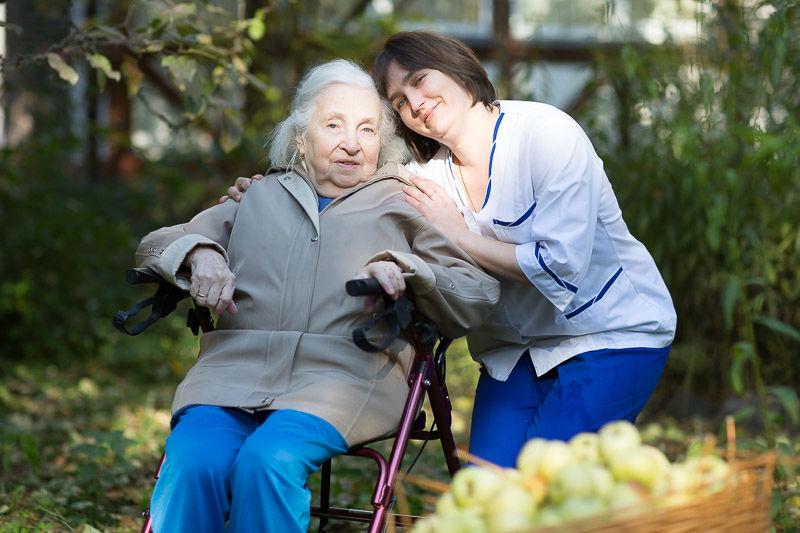 пансионат для инвалидов в Запорожье
