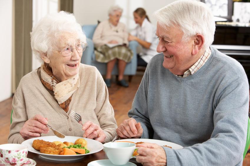 лучший дом престарелых